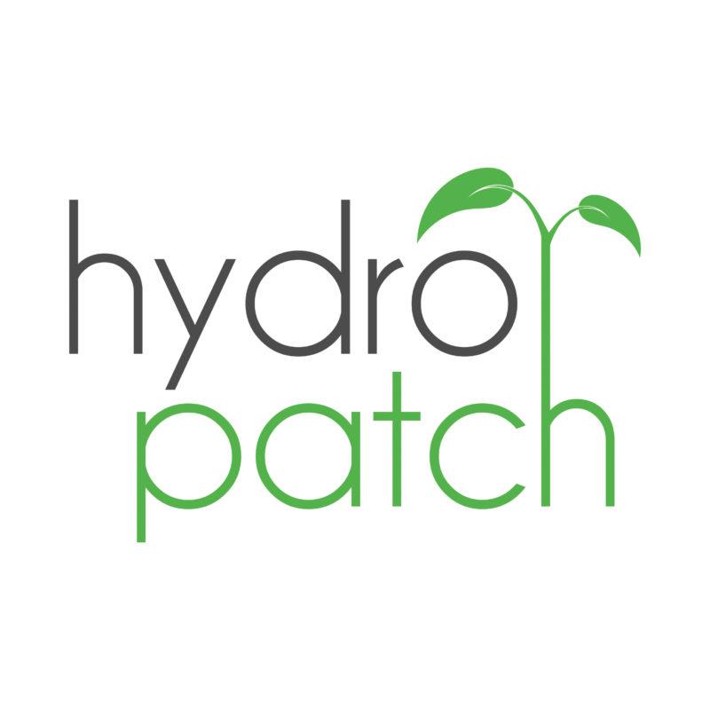 Hydropatch logo