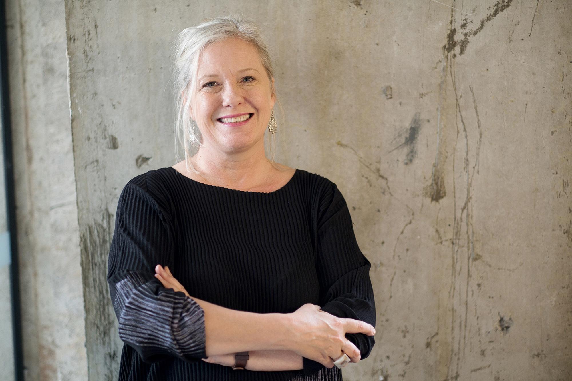 Louisa Coppel - The Big Picture Strategic Services