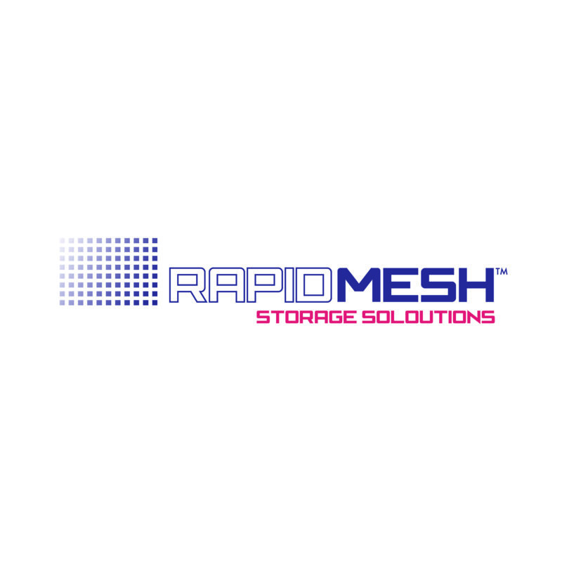 Rapid Mesh Storage Logo